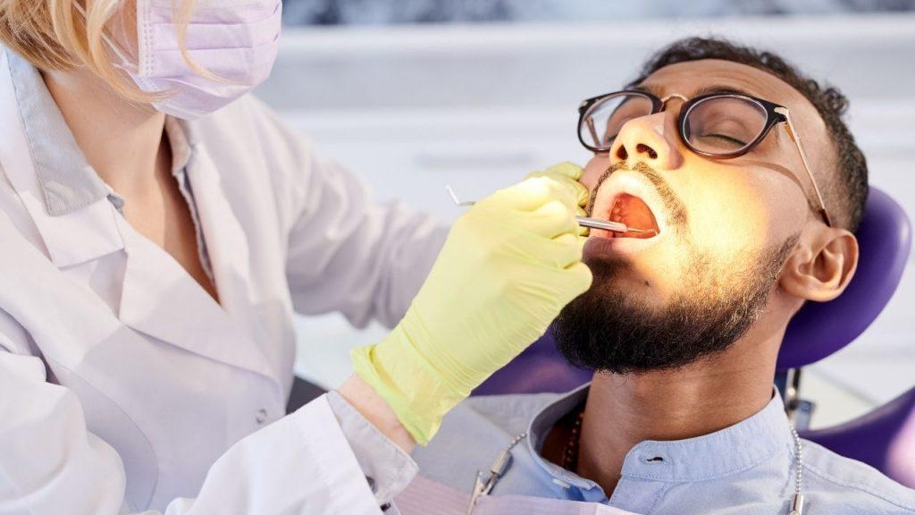 Quels sont les différents types d'obturation dentaire